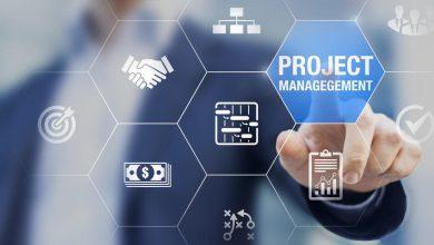 إدارة المشروعات باحترافية