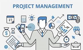 إدارة المشاريع