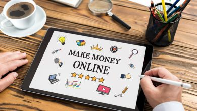 التجارة الالكترونية - الربح من الانترنت