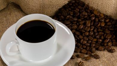 القهوة الخضراء